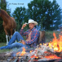 Cowboys, www.reportage-fotograf.de